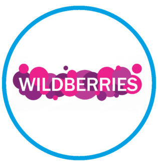 лого маркетплейса беру wildberries